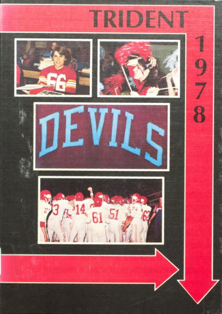 1978 West Lafayette High School Yearbook Cover