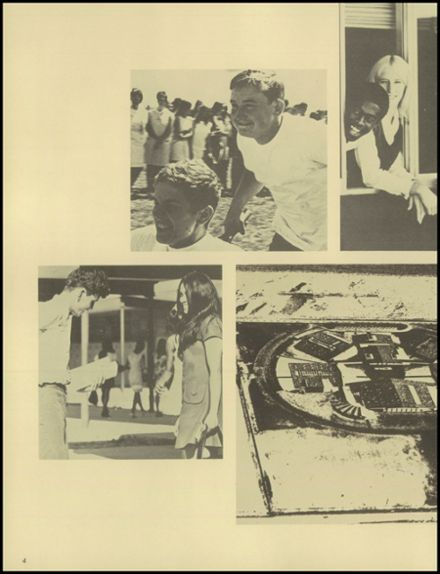 1970 Fairfield High School Yearbook Page 8