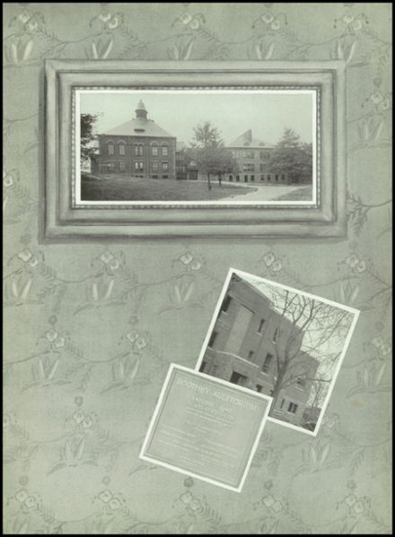 1942 Mamaroneck High School Yearbook Page 7