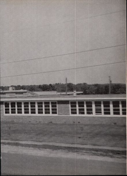 1956 Rosholt High School Yearbook Page 3