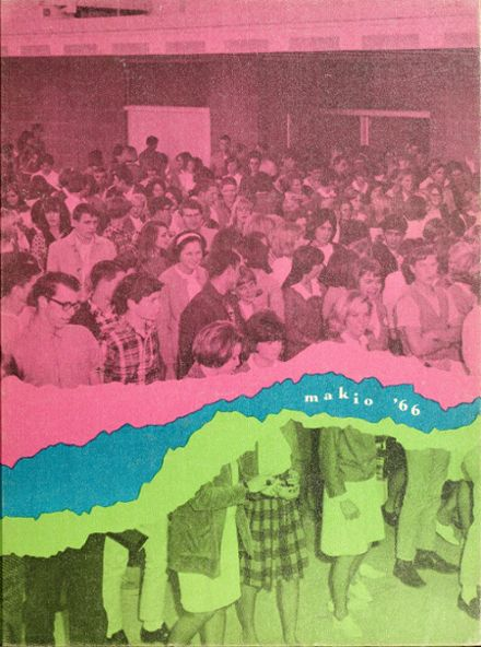 Explore 1966 Redlands High School Yearbook Redlands Ca Classmates
