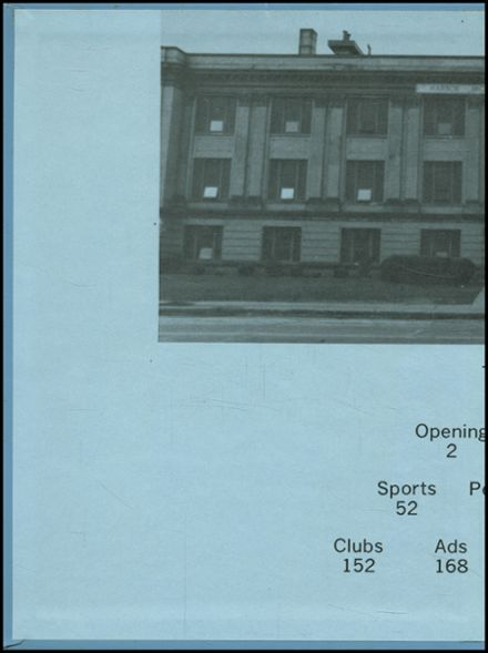 1988 Harbor High School Yearbook Page 2