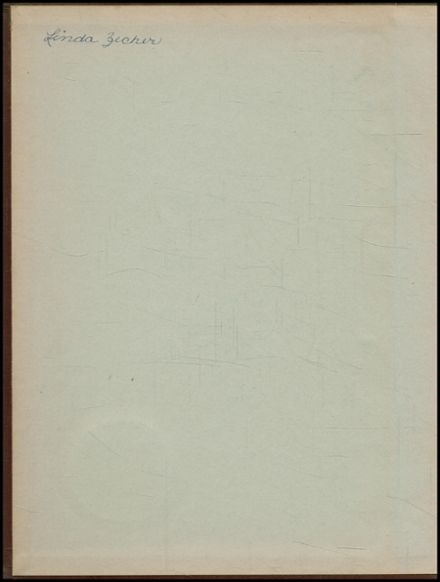 1963 Swarthmore High School Yearbook Page 2