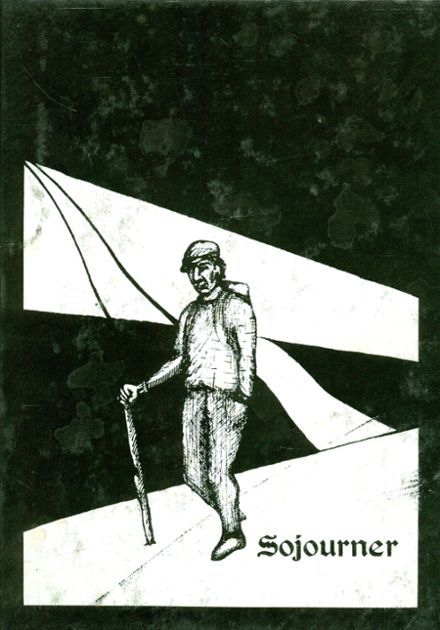 1977 Shattuck - St. Mary's School Yearbook Cover