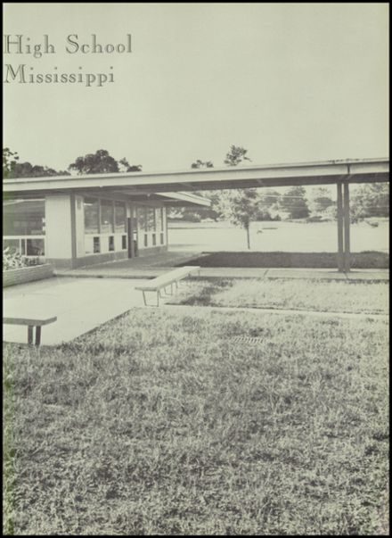 1962 Natchez High School Yearbook Page 9