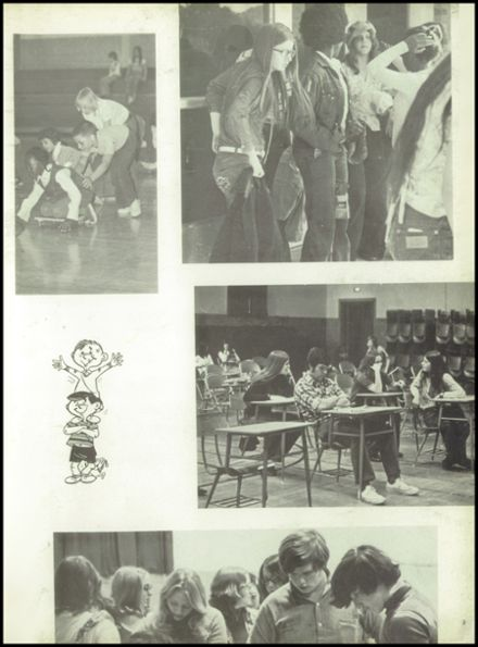1975 West Valley High School Yearbook Page 7