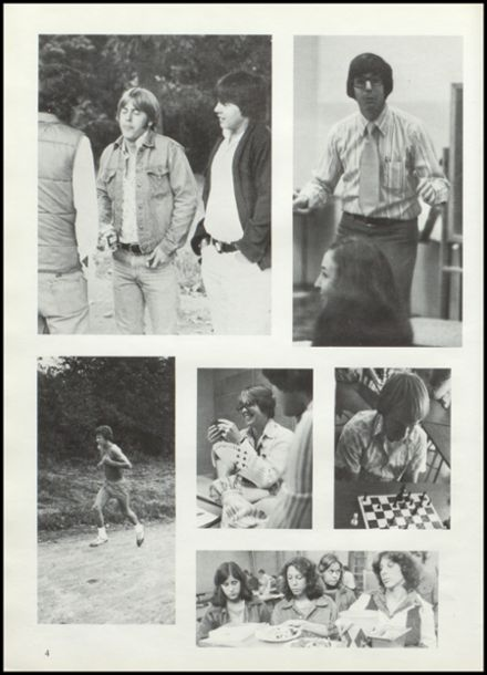 1979 Woodstock Academy Yearbook Page 8