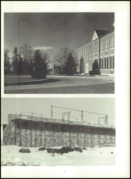 1967 Washington High School Yearbook Page 7
