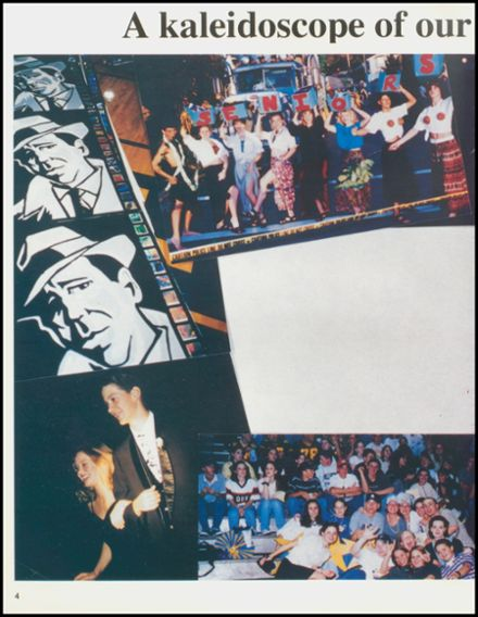 1996 Arlington High School Yearbook Page 8