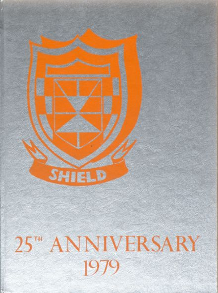 1979 Camelback High School Yearbook Cover