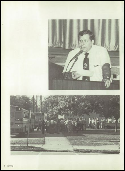 1976 Murphysboro High School Yearbook Page 6