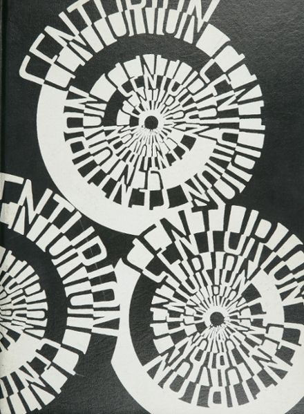 1966 Willowbrook High School Yearbook Cover