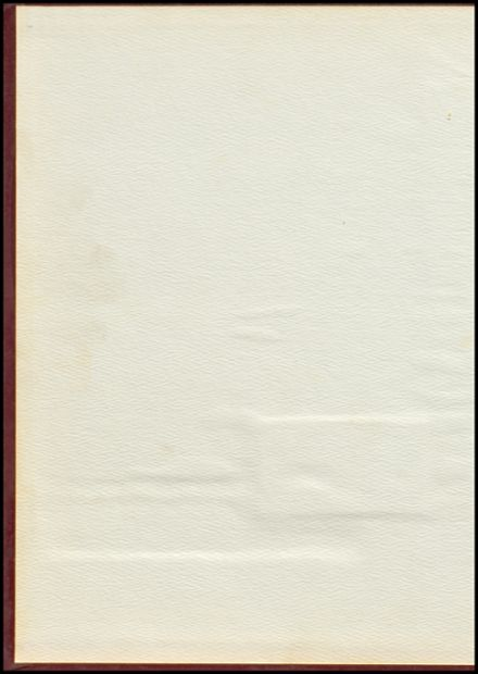 1970 Hartley School Yearbook Page 2