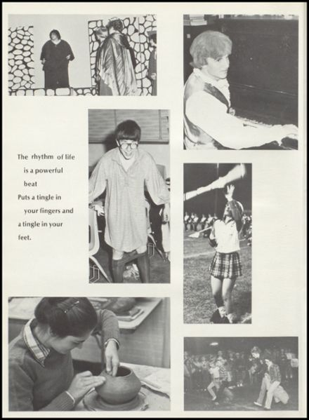 1980 Eureka High School Yearbook Page 8