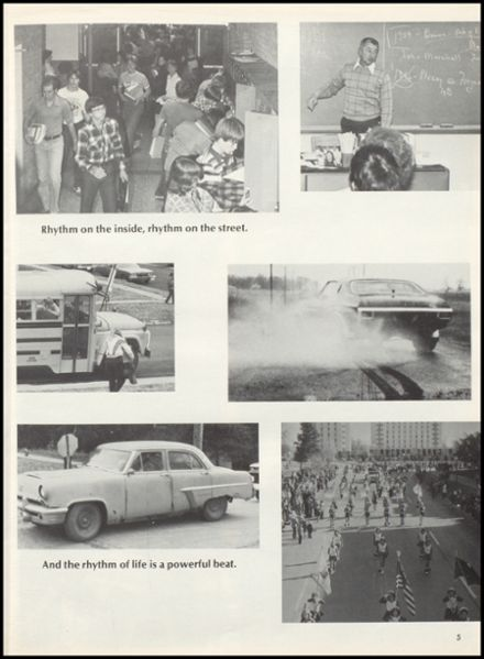 1980 Eureka High School Yearbook Page 9