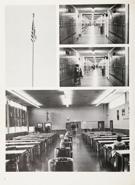 1973 Levittown Memorial High School Yearbook Page 6