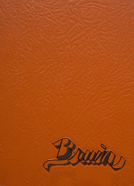 1978 Austin High School Yearbook Cover