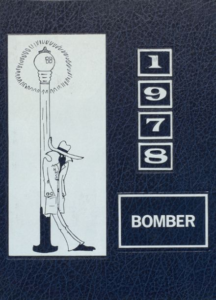 1978 Mountain Home High School Yearbook