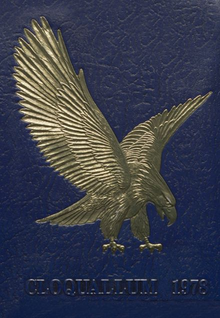 1978 Elma High School Yearbook Cover