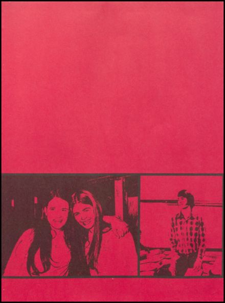1973 W.B. Ray High School Yearbook Page 3