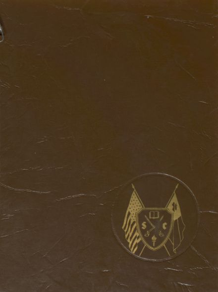 1979 Southside Christian High School Yearbook Cover