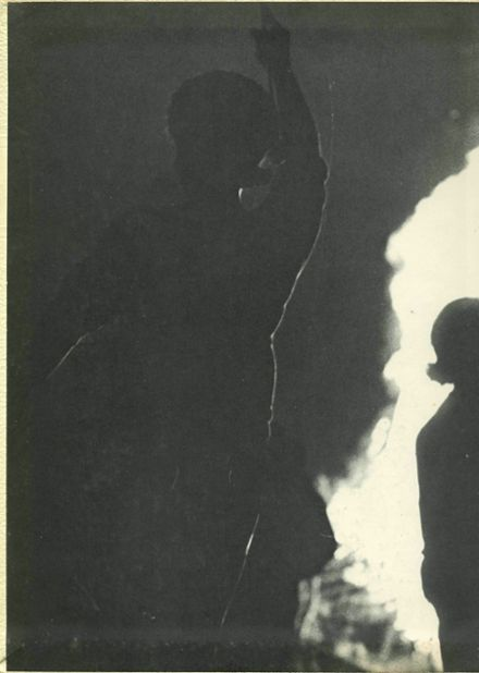 1966 Hale Center High School Yearbook Page 2