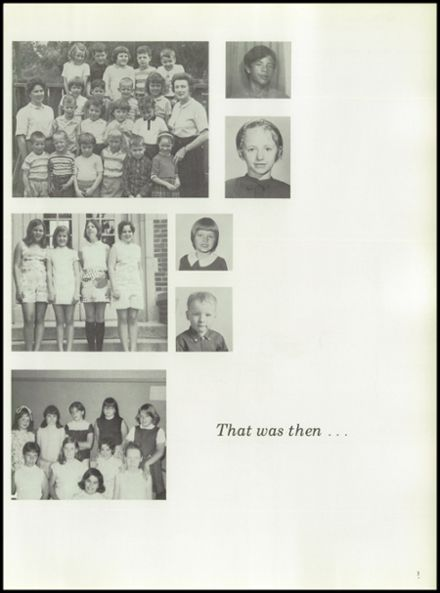Explore 1975 North Andover High School Yearbook, North