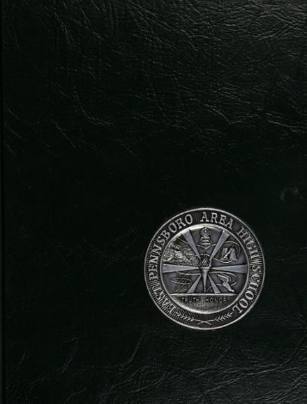 1969 East Pennsboro Area High School Yearbook Cover