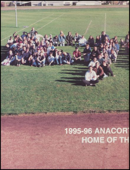 1996 Anacortes High School Yearbook Page 6