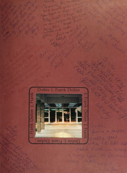 1978 Dobie High School Yearbook Online Houston Tx Classmates