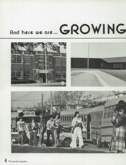 1978 Millard High School Yearbook Page 8