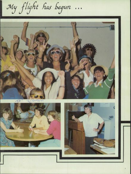 1980 Estancia High School Yearbook Page 7