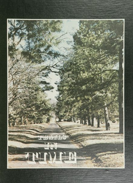 1979 Lincoln Northeast High School Yearbook Cover