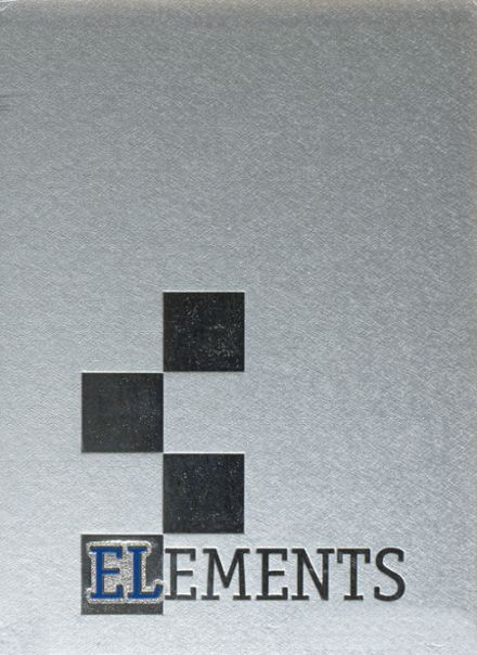 2004 East Lansing High School Yearbook Cover