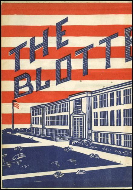 1942 New Albany High School Yearbook Page 2