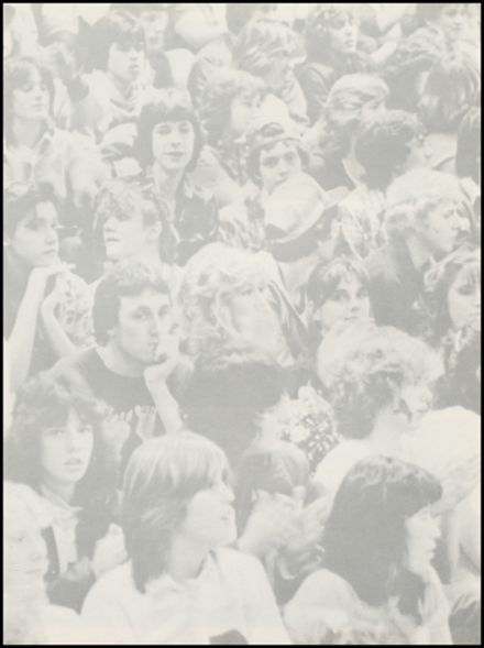 1983 Arlington High School Yearbook Page 7