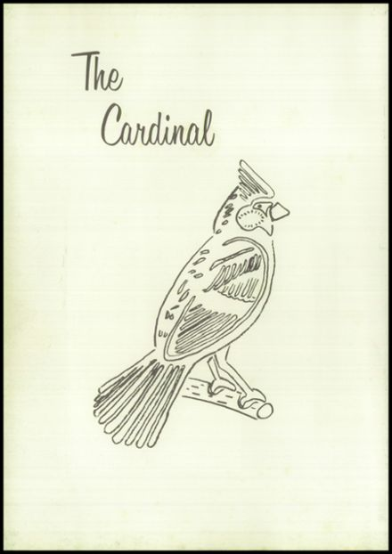 1962 Coalmont High School Yearbook Page 6