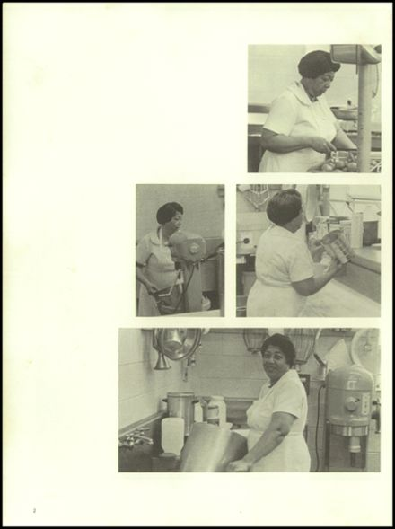 1975 College Park High School Yearbook Page 6