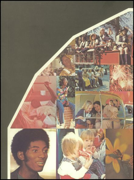 1975 College Park High School Yearbook Page 8