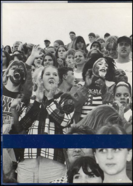 1997 Bixby High School Yearbook Page 2