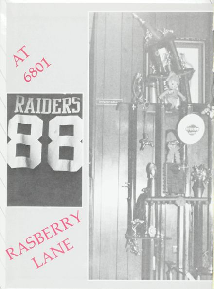 1988 Huntington High School Yearbook Page 2
