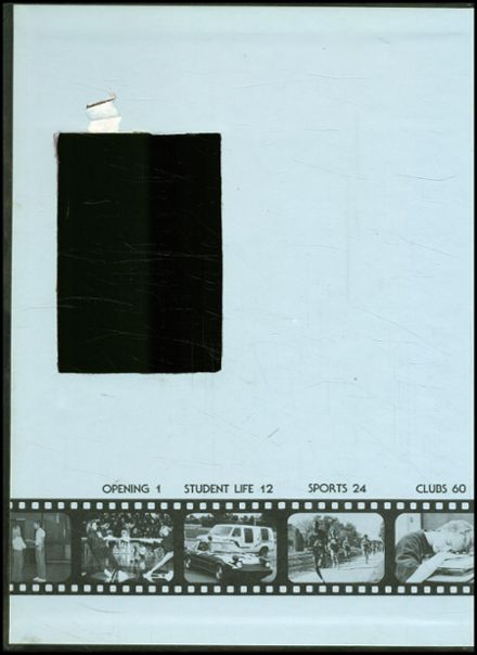 1988 Rangeview High School Yearbook Page 2