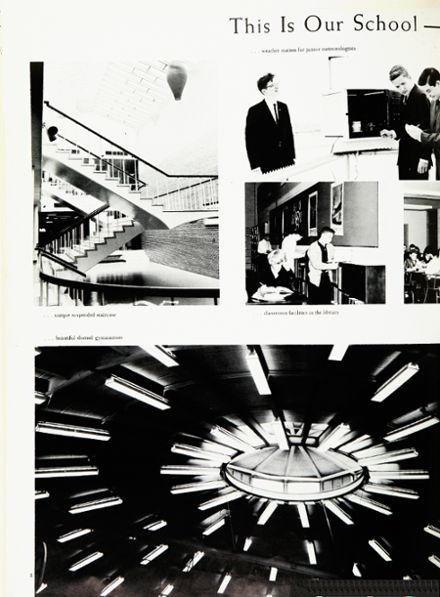1964 Glenbrook South High School Yearbook Page 6