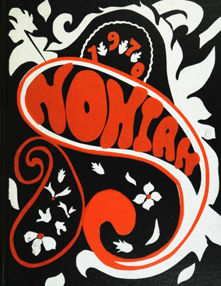 1970 North Olmsted High School Yearbook Cover
