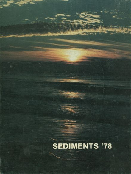 1978 Sea Pines Academy Yearbook Cover