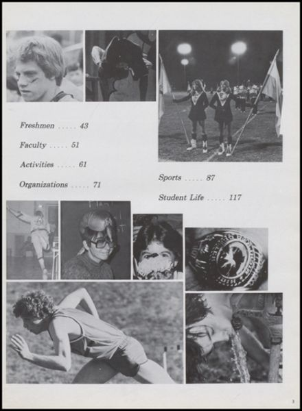 1979 Richland Center High School Yearbook Page 7