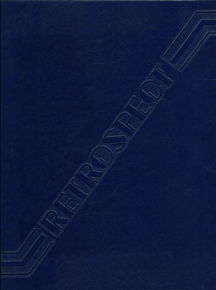 1981 Cathedral High School Yearbook Cover