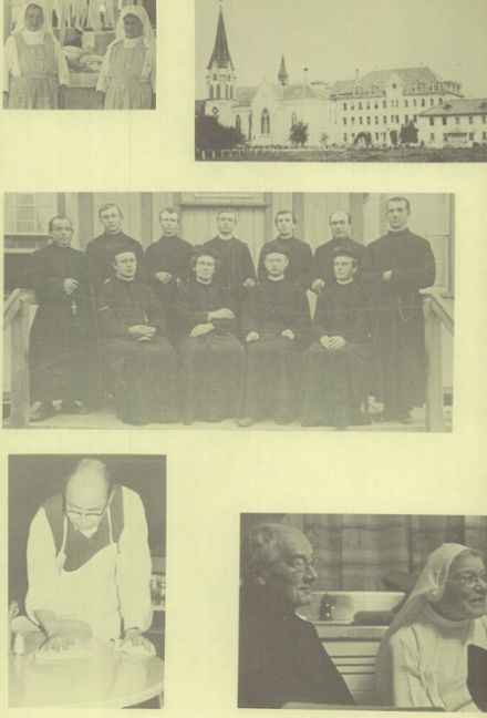1979 Kennedy Preparatory Yearbook Page 7