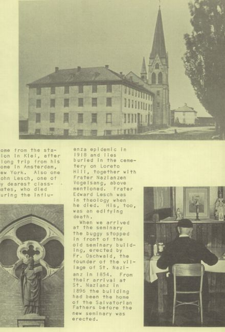 1979 Kennedy Preparatory Yearbook Page 9