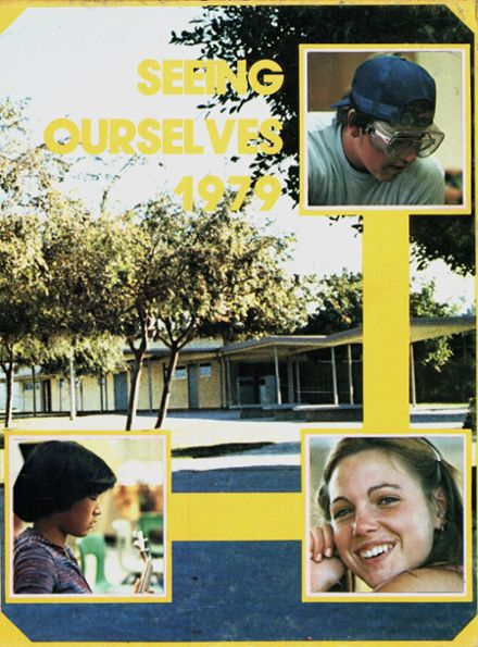 1979 Rio Mesa High School Yearbook Cover